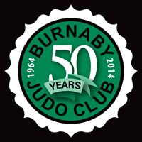 Burnaby Judo Club 50th Anniversary